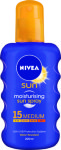 Nivea Moisturising Sun Spray SPF15 200ml