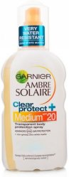 Garnier Ambre Solaire Clear Protect Spray SPF20 200ml