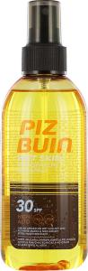 Piz Buin Wet Skin Transparent Sun Spray SPF30