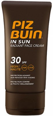 Piz Buin In Sun Face Cream SPF30 40ml
