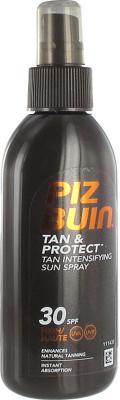 Piz Buin Tan & Protect Tan Intensifier Sun Spray SPF30 150ml