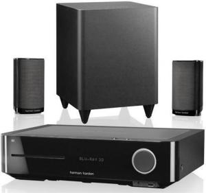 Harman Kardon BDS330230B2