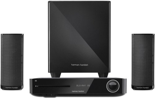 Harman Kardon BDS 380