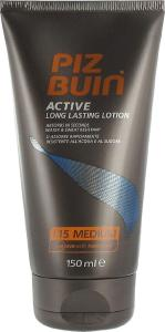 Piz Buin Active Sun Lotion SPF15 150ml