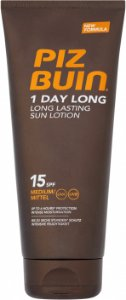 Piz Buin 1 Day Long SPF15 200ml