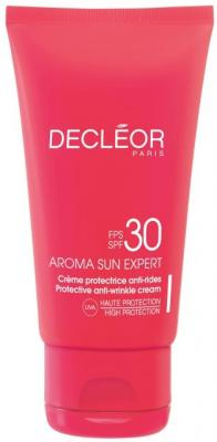 Decleor Protective Anti-Wrinkle Cream SPF30 50ml