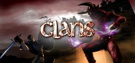 Clans til PC