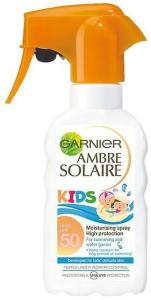 Garnier Ambre Solaire Resisto Kids Swim Spray SPF50