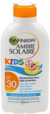 Garnier Ambre Solaire Resisto Kids Lotion SPF30
