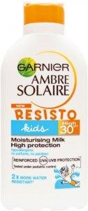 Garnier Ambre Solaire Resisto Kids Milk SPF30