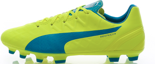 Puma evoSpeed 4.4 AG (Junior)