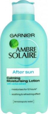 Garnier Ambre Solaire After Sun Calming Moisturising Lotion 200ml