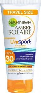 Garnier Ambre Solaire UV Sport SPF30 50ml