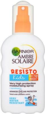 Garnier Ambre Solaire Kids Spray SPF50+  200ml