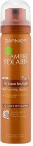 Garnier Ambre Solaire Self-tanning Spray Face 75ml