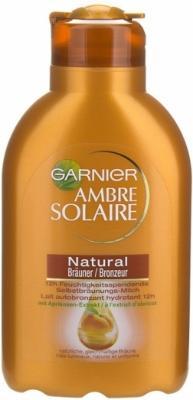 Garnier Ambre Solaire Natural Bronzer 150ml