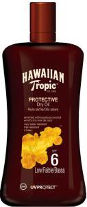 Hawaiian Tropic Protective Dry Oil SPF6