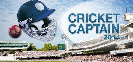 Cricket Captain 2014 til PC