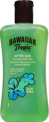 Hawaiian Tropic Cooling Aloe After Sun Gel 200ml
