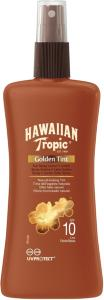 Hawaiian Tropic Golden Tint Spray SPF10 200ml
