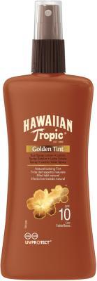 Hawaiian Tropic Golden Tint Spray SPF10 200ml