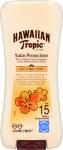Hawaiian Tropic Satin Protection Lotion SPF15 200ml