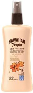Hawaiian Tropic Satin Protection Spray SPF8 200ml