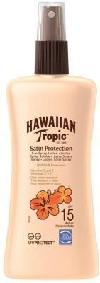 Hawaiian Tropic Satin Protection Spray SPF8 200ml