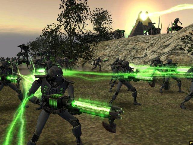 Relic Entertainment Warhammer 40.000: Dawn of War - Dark Crusade