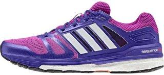 Best pris på Adidas Supernova Sequence 3 (Dame) Løpesko