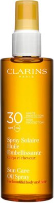 Clarins Sun Care Oil Spray SPF30 150ml