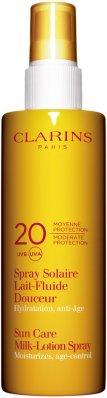 Clarins Sun Care Milk-Lotion Spray SPF20 150ml