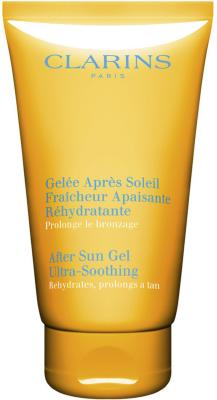 Clarins After Sun Ultra-Soothing Gel 150ml