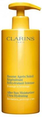 Clarins After Sun Moisturizer Ultra-Hydrating 400ml