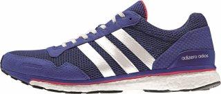 finest selection 8e04b 20c03 Adidas Adizero Adios 3 (Herre)
