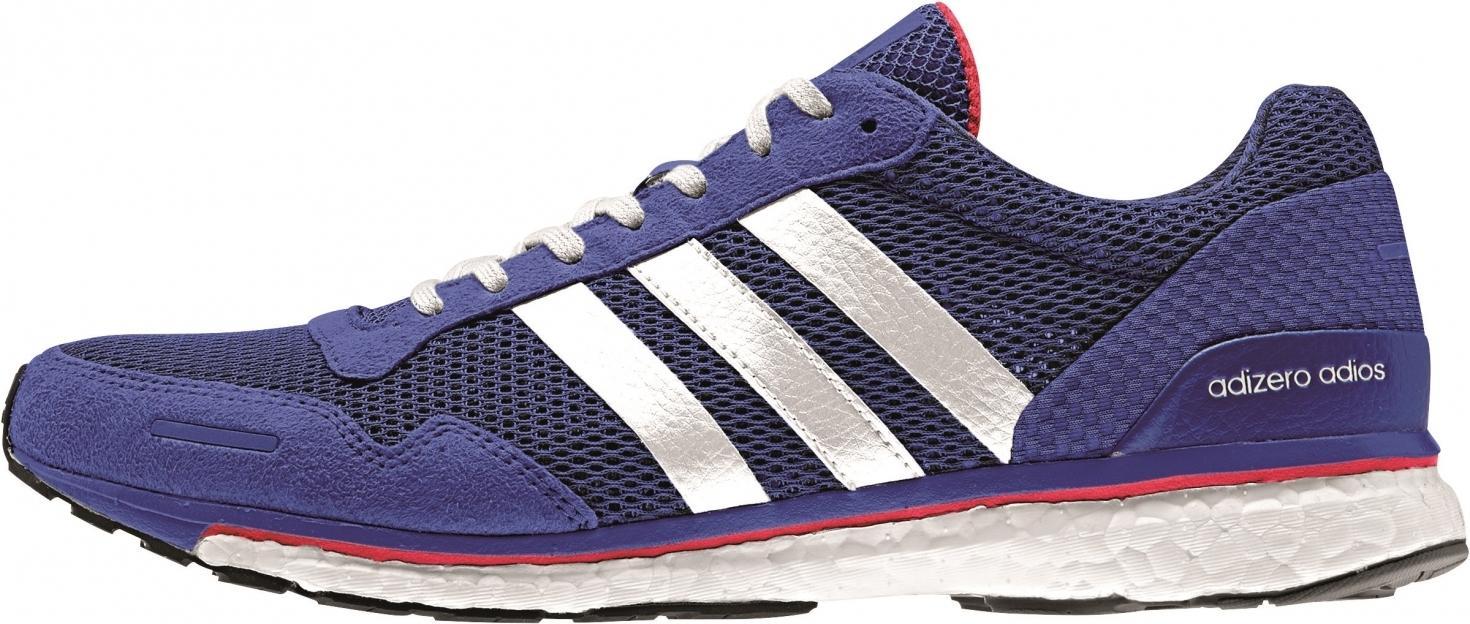 separation shoes 268f1 1e548 Best pris på Adidas Adizero Adios 3 (Herre) - Se priser før kjøp i  Prisguiden
