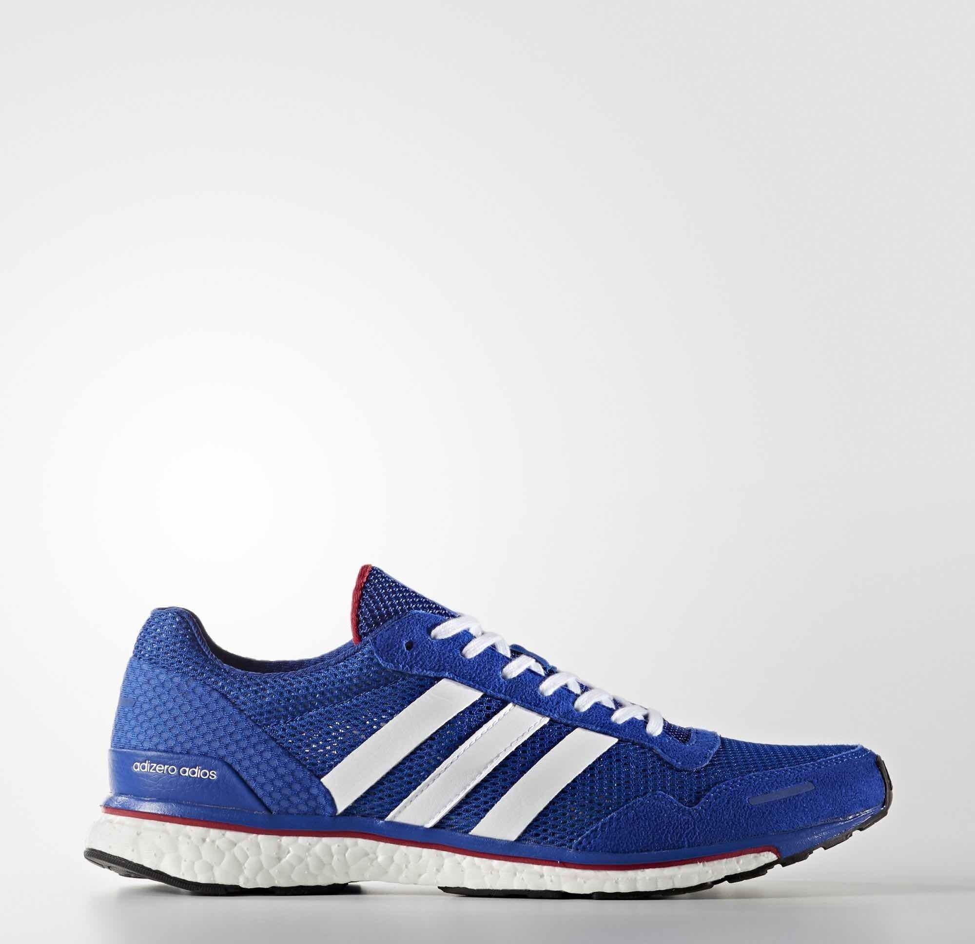 Adidas Herre Adizero Adios 3 AKT