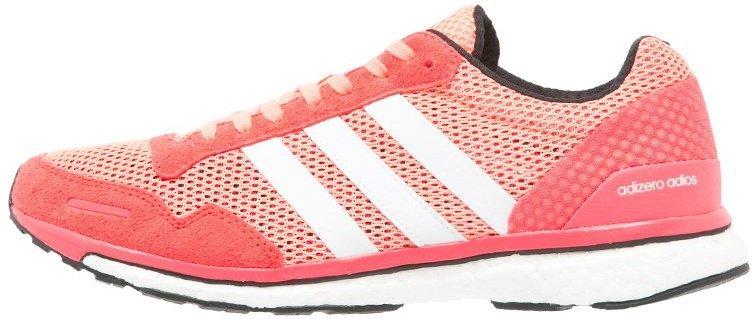 33aef8be Best pris på Adidas Adizero Adios 3 (Dame) - Se priser før kjøp i Prisguiden