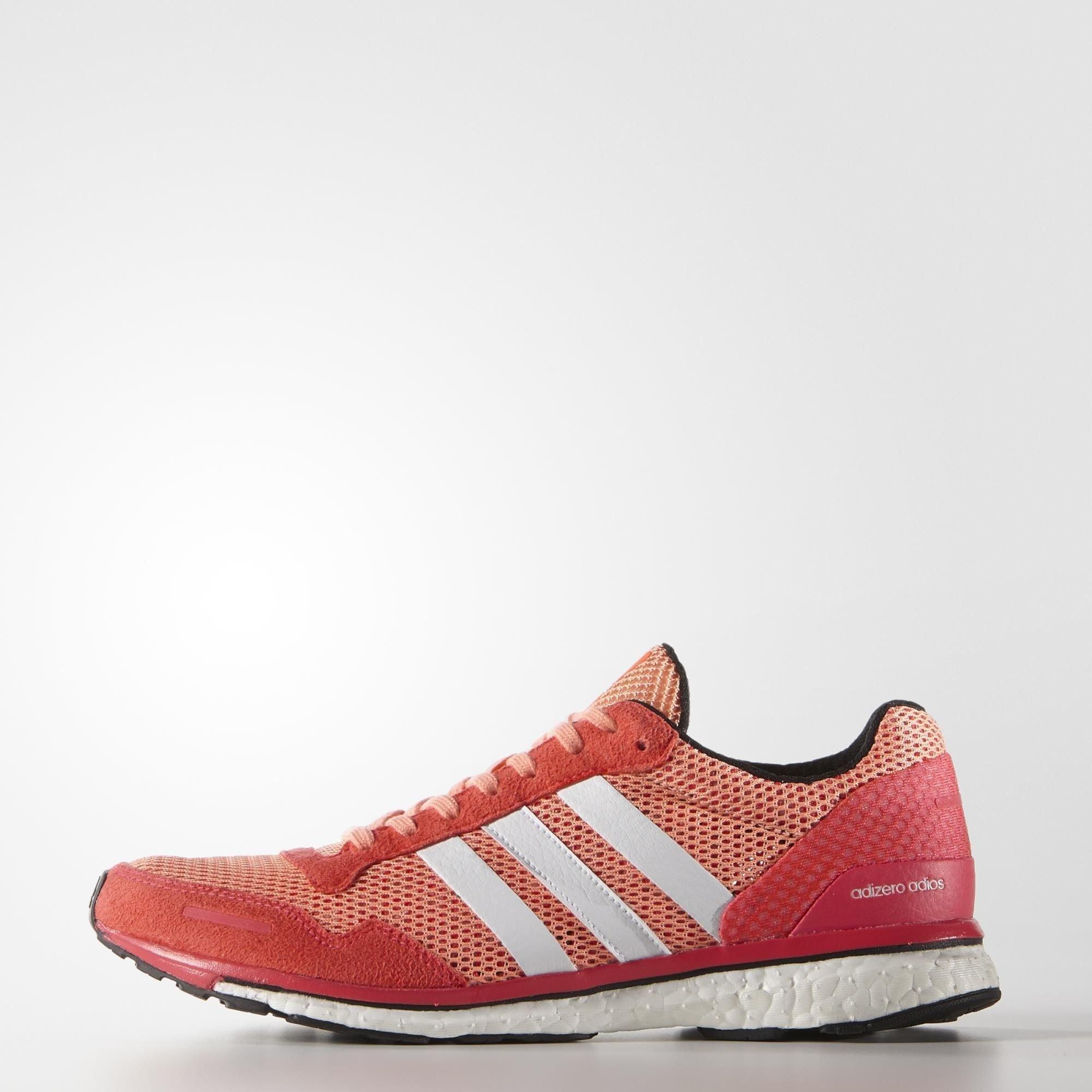 Best pris på Adidas Adizero Adios 3 (Dame) Se priser før