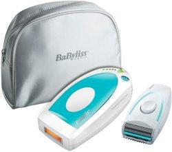 Babyliss IPL & Ladyshaver G972