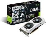 Asus GeForce GTX 1060 6GB Dual OC