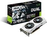 Asus GeForce GTX 1060 6GB Dual OC
