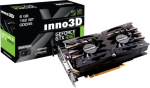 Inno3D GeForce GTX 1060 X2 6GB