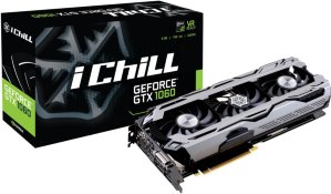 Inno3D GeForce GTX 1060 X3 iChill