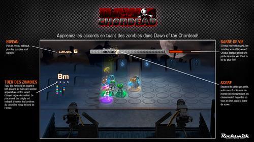 Rocksmith til Xbox 360