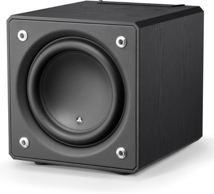JL Audio E110