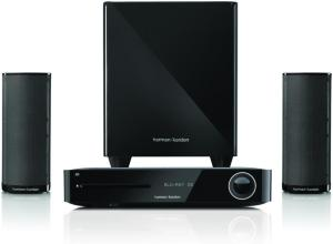 Harman Kardon BDS385S