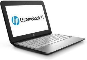 HP Chromebook 11 G5 (X0N98EA)