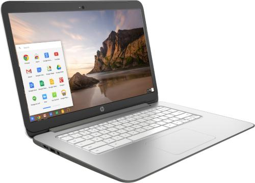 HP Chromebook 14 (L7A06EA)