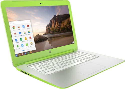 HP Chromebook 14 (P7R36EA)